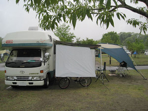 Camp050801